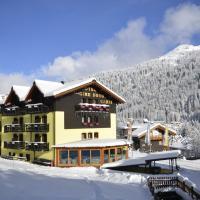 Hotel Cime D'Oro