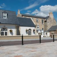 Dumfries Arms Hotel