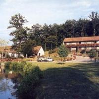 Hotel Restaurant des Lacs