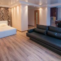 Studio Apartment on Karbysheva