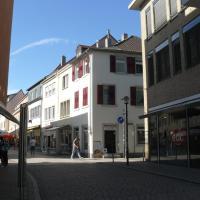 Ferienwohnung Speyer