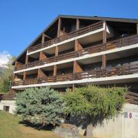 Appartement Ovronnaz Centaure-B