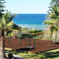 Diamond Beach Holiday Park