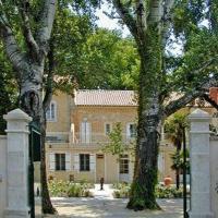 Villa Aurenjo