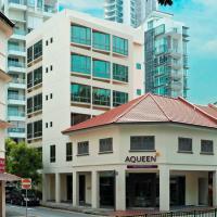 Aqueen Hotel Balestier