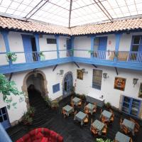 Hostal Inti Wasi Plaza de Armas