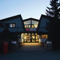 Hotel Småland