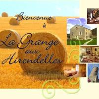 La Grange Aux Hirondelles