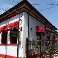 La Storia Guest House