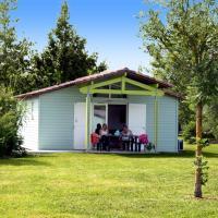 Lagrange Grand Bleu Vacances – Résidence Port Lalande