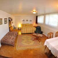 Bed and Breakfast Casa Romantica