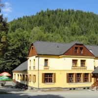 Hotel Růžové údolí