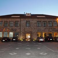 Complexo Hoteleiro em Santana
