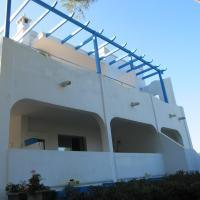 Villa Flora Studios & Apartments