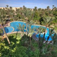 Hôtel Marrakech Le Semiramis