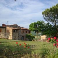 Casa Vacanze La Favilletta