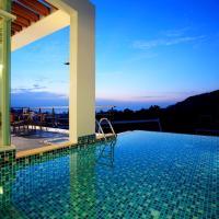 Kata Sea View Villas