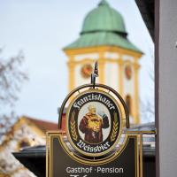 Gasthof Kreisi