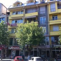 Venecia Apartments