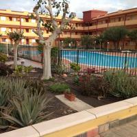 Apartamentos Las Caletas Playa