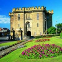 Morpeth Court Luxury Apartments