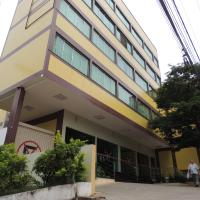 Hotel Guapindaia Praça