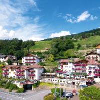 Aktiv & Relax Hotel Hubertus