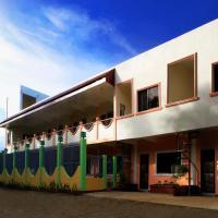 Amerson Pension Place