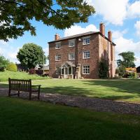 Grove Farm House Bed And Breakfast