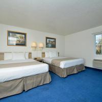 Econo Lodge Inn & Suites Corvallis