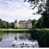 Chateau De Bertichères