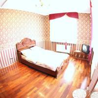 Vtoroy Dom Apartments