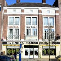 Hotel Terminus/Folk Pub