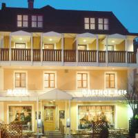 Gasthof Hotel Reif
