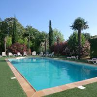 Inter-Hotel Avignon Est du Parc