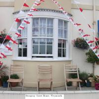 Seaspray Guest House