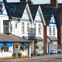 Penny Farthing Hotel & Cottages
