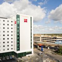 ibis budget Birmingham International Airport – NEC