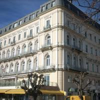Garconniere im ehemaligen Hotel Austria