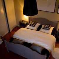 Chambres d'hôtes La Halte Bourgeoise