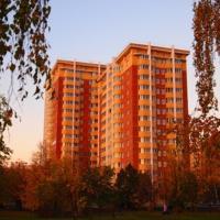Апарт-отель KvartHaus на Революционной