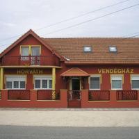 Horvath Vendeghaz