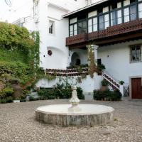 Casa De Borba