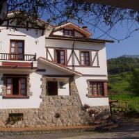 Hotel Rural Villa Elena