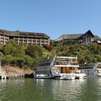 Jozini Tiger Lodge & Spa