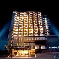 Enjoy Santiago - Hotel del Valle