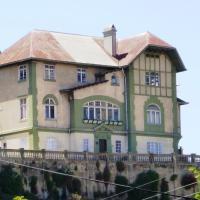 Hostal Patrimonial Little Castle