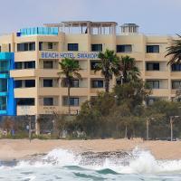 AHA Beach Hotel Swakopmund