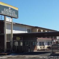 Americas Best Inn & Suites Urbana