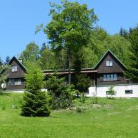Moravia Soláň, horská chata